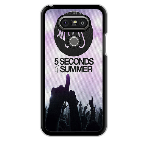 5 Second Of Summer 5 Sos TATUM-62 LG Phonecase Cover For LG G3, LG G4, LG G5