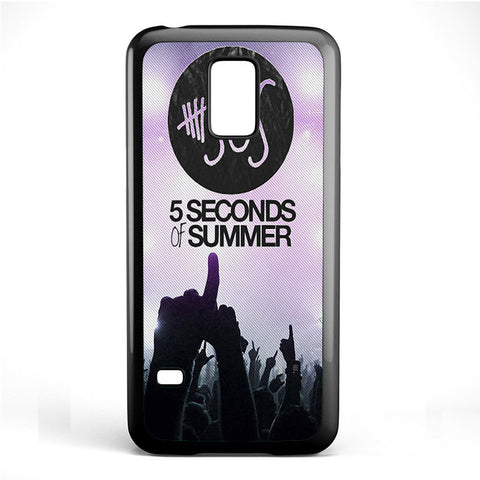 5 Second Of Summer 5 Sos TATUM-62 Samsung Phonecase Cover Samsung Galaxy S3 Mini Galaxy S4 Mini Galaxy S5 Mini