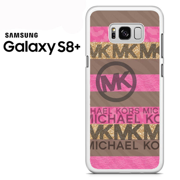 MK michael kors YG - Samsung Galaxy S8 Plus Case - Tatumcase