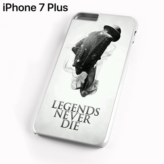 Michael Jackson Legends Never Die - iPhone 7 Plus Case - Tatumcase