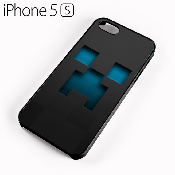 Minecraft (5) - iPhone 5 Case - Tatumcase