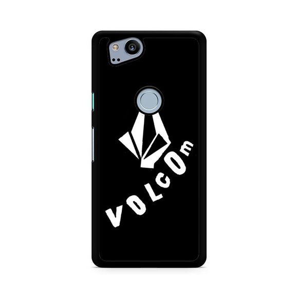 My Volcom HC, Custom Phone Case, Google Pixel 2 Case, Pixel 2 Case
