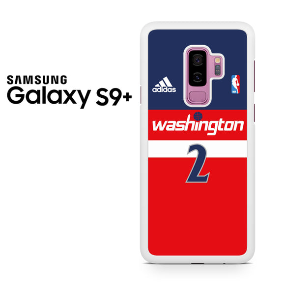 NBA Washington GT - Samsung Galaxy S9 Plus Case - Tatumcase
