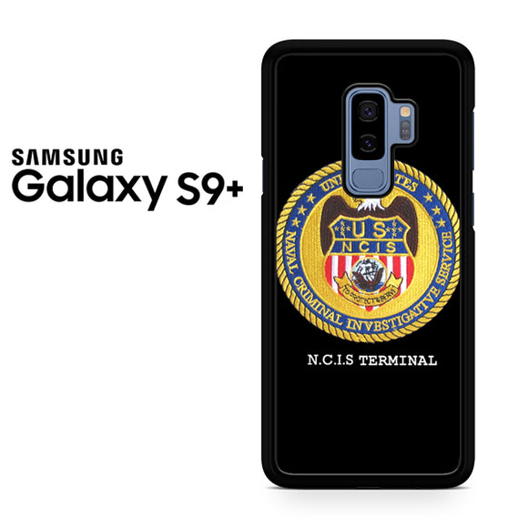 NCIS Terminal - Samsung Galaxy S9 Plus Case - Tatumcase
