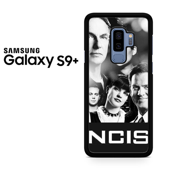 NCIS - Samsung Galaxy S9 Plus Case - Tatumcase