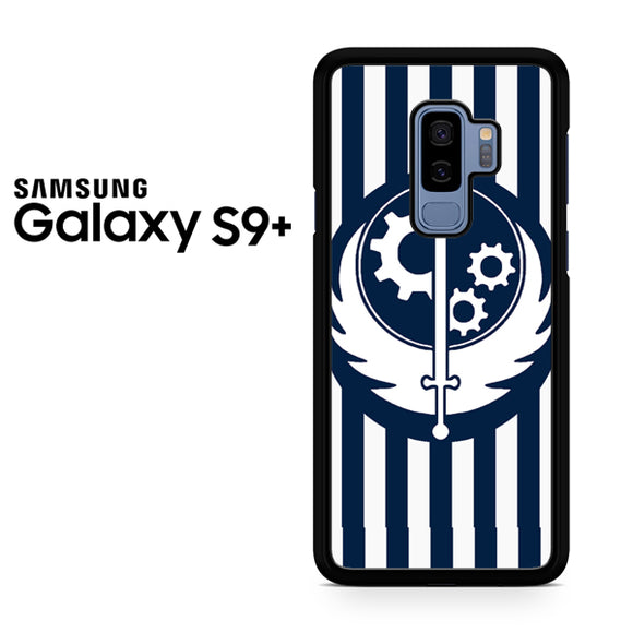 NCR flag Fallout - Samsung Galaxy S9 Plus Case - Tatumcase
