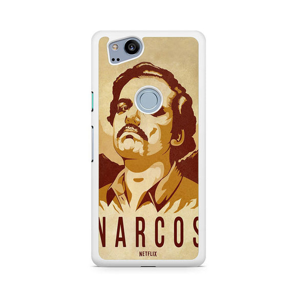 Narcos TV Series 1 AA, Custom Phone Case, Google Pixel 2 Case, Pixel 2 Case