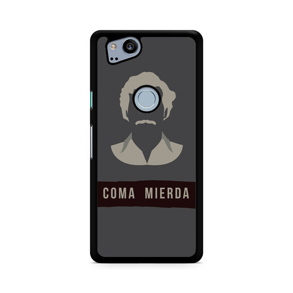 Narcos TV Series 4 AA, Custom Phone Case, Google Pixel 2 Case, Pixel 2 Case