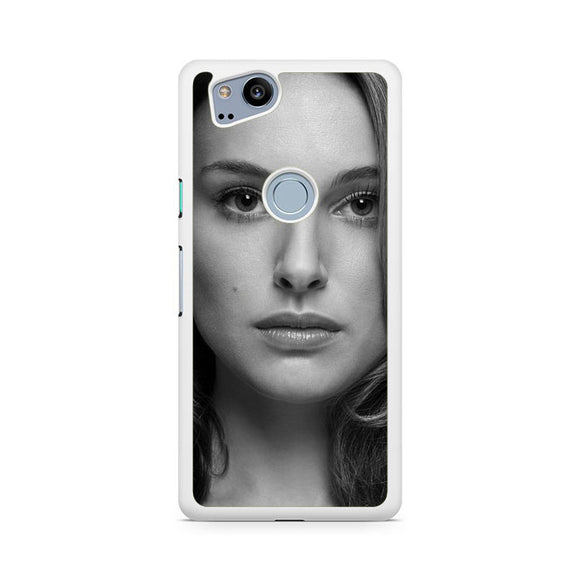 Natalie Portman NT 12, Custom Phone Case, Google Pixel 2 Case, Pixel 2 Case