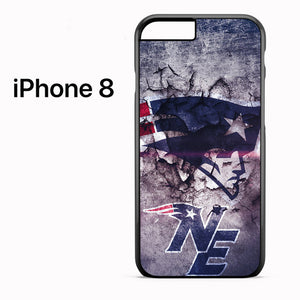patriots iphone 8 case