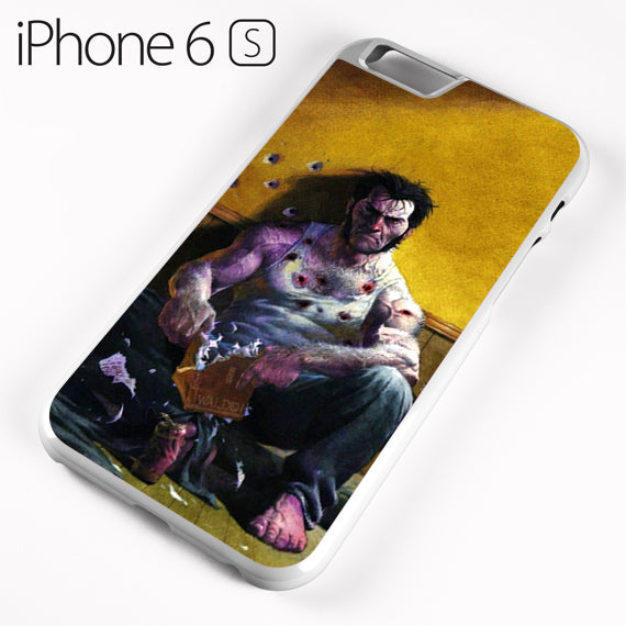 Old Logan T - iPhone 6 Case - Tatumcase