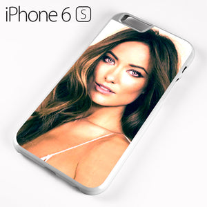 Olivia Wilde 1 - iPhone 6 Case - Tatumcase