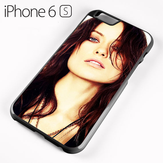 Olivia Wilde 3 - iPhone 6 Case - Tatumcase