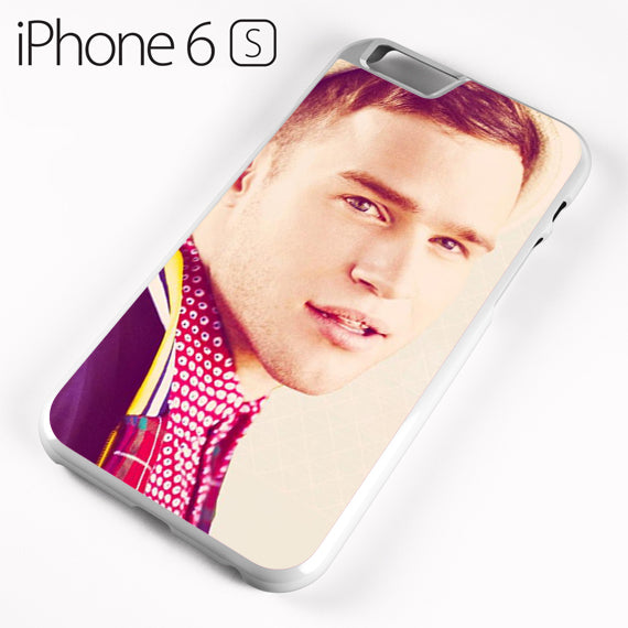 Olly Murs 10 - iPhone 6 Case - Tatumcase