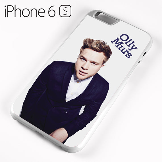 Olly Murs 2 - iPhone 6 Case - Tatumcase