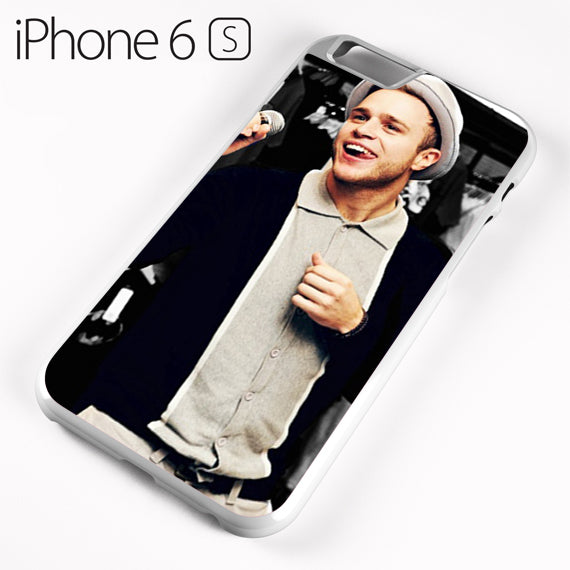 Olly Murs 3 - iPhone 6 Case - Tatumcase