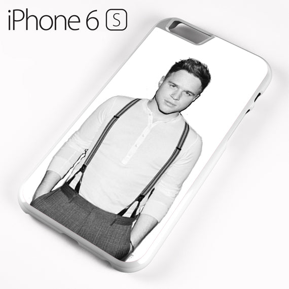 Olly Murs 5 - iPhone 6 Case - Tatumcase