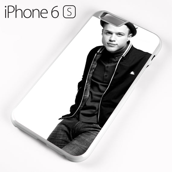 Olly Murs 7 - iPhone 6 Case - Tatumcase