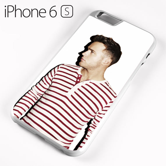 Olly Murs 8 - iPhone 6 Case - Tatumcase