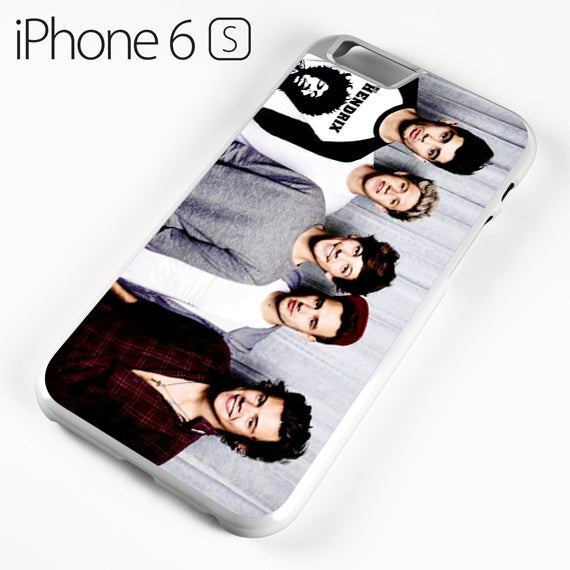 One Direction All Personil 2 - iPhone 6 Case - Tatumcase