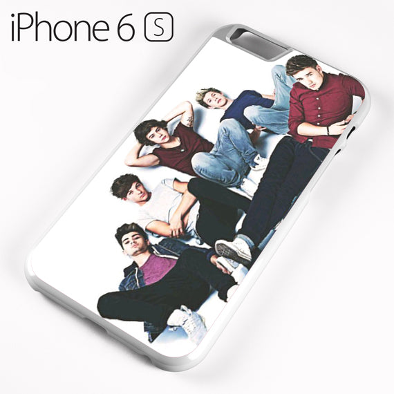 One Direction All Personil - iPhone 6 Case - Tatumcase