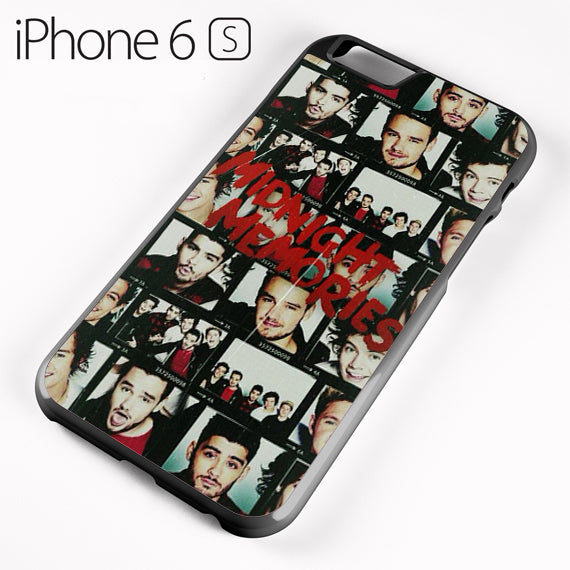 One Direction Midnight Memories YD - iPhone 6 Case - Tatumcase