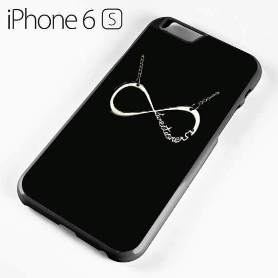 One Direction Necklace - iPhone 6 Case - Tatumcase