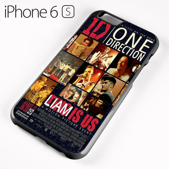 One Direction Poster - iPhone 6 Case - Tatumcase