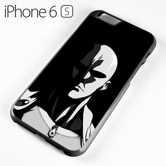 One Punch Man Anger Face - iPhone 6 Case - Tatumcase