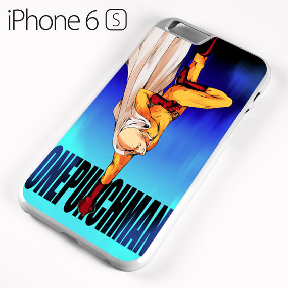 One Punch Man Cool Cover - iPhone 6 Case - Tatumcase