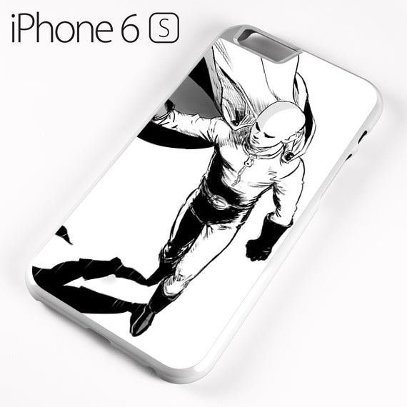 One Punch Man Cover - iPhone 6 Case - Tatumcase