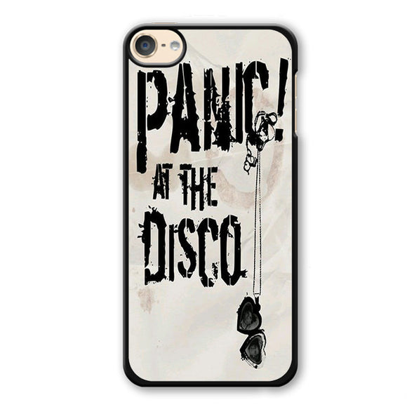 Panic At The Disco Phonecase Cover Case For Apple Ipod 4 Ipod 5 Ipod 6