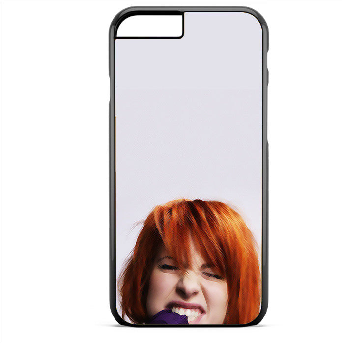 Paramore Phonecase For Iphone 4/4S Iphone 5/5S Iphone 5C Iphone 6 Iphone 6S Iphone 6 Plus Iphone 6S Plus