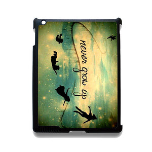 Peter Pan Never Grow Up Quotes Galaxy Out There Tatum 8560 Apple