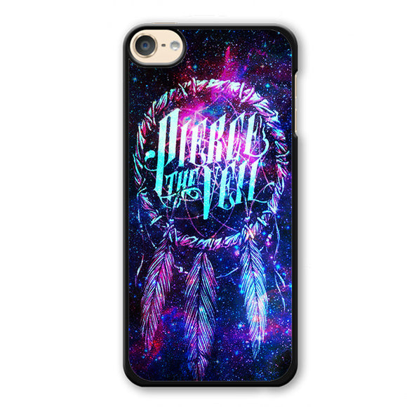 Pierce The Veil Dreamcatcher Phonecase Cover Case For Apple Ipod 4 Ipod 5 Ipod 6