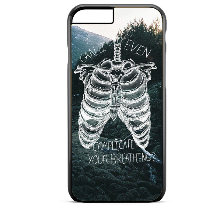 Pierce The Veil Song Quote Phonecase For Iphone 4/4S Iphone 5/5S Iphone 5C Iphone 6 Iphone 6S Iphone 6 Plus Iphone 6S Plus