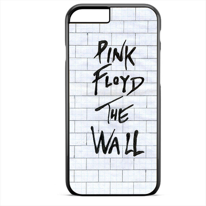 Pink Floyd The Wall Phonecase For Iphone 4/4S Iphone 5/5S Iphone 5C Iphone 6 Iphone 6S Iphone 6 Plus Iphone 6S Plus