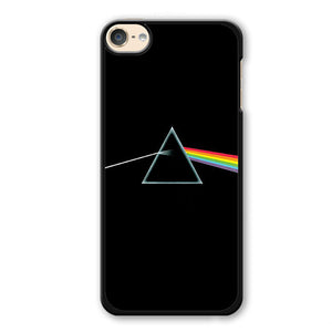 Pink Floyd Logo Phonecase Cover Case For Apple Ipod 4 Ipod 5 Ipod 6