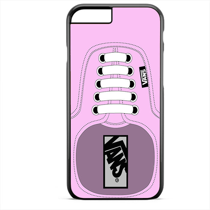 Pink Vans Shoe Phonecase For Iphone 4/4S Iphone 5/5S Iphone 5C Iphone 6 Iphone 6S Iphone 6 Plus Iphone 6S Plus