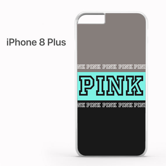 8b171c0ee2279 Pink Victoria's secret Limited style 1 for iPhone 8 Plus