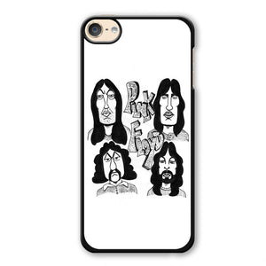 Pink Floyd Phonecase Cover Case For Apple Ipod 4 Ipod 5 Ipod 6