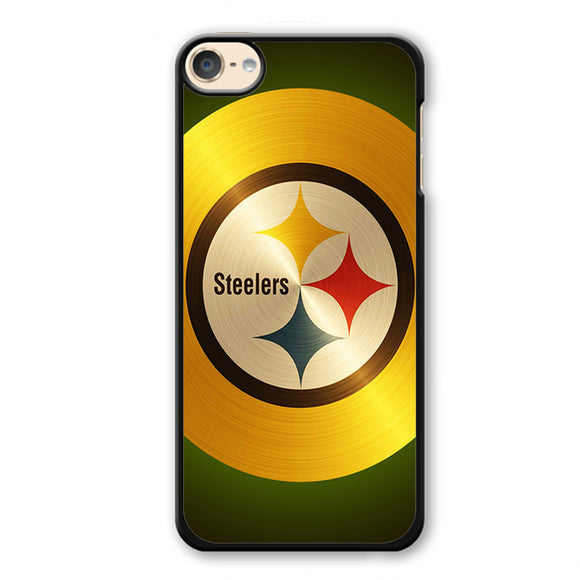 Pittsburgh Steelers 2 Phonecase Cover Case For Apple Ipod 4 Ipod 5 Ipod 6