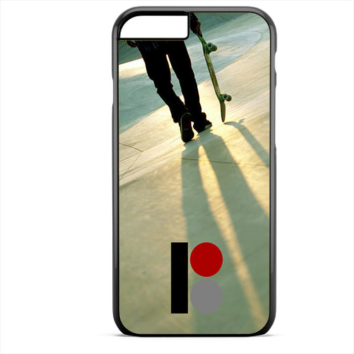 Plan B Cool Skateboard Phonecase For Iphone 4/4S Iphone 5/5S Iphone 5C Iphone 6 Iphone 6S Iphone 6 Plus Iphone 6S Plus