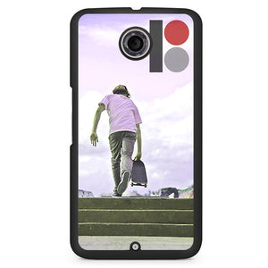 Plan B Skateboard Phonecase Cover Case For Google Nexus 4 Nexus 5 Nexus 6