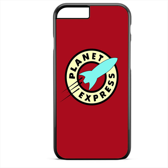 Planet Express Futurama Phonecase For Iphone 4/4S Iphone 5/5S Iphone 5C Iphone 6 Iphone 6S Iphone 6 Plus Iphone 6S Plus