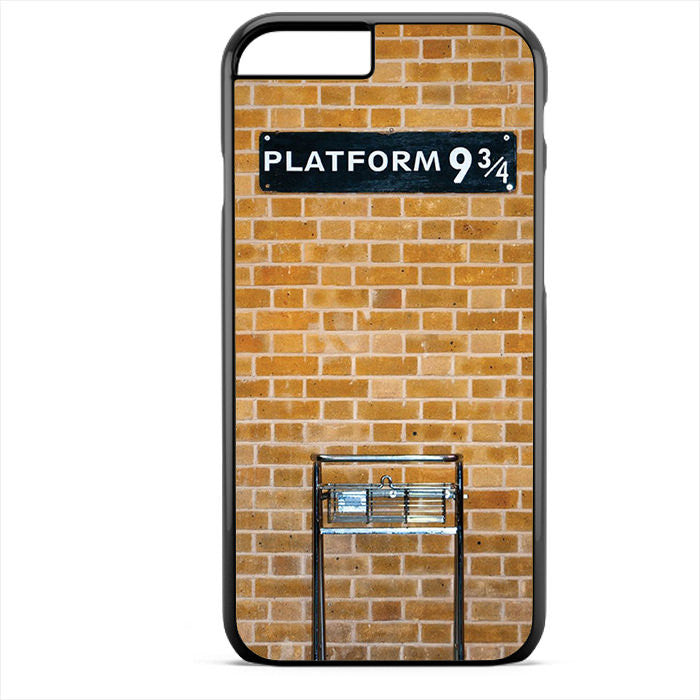Platform 9 34 Phonecase For Iphone 4/4S Iphone 5/5S Iphone 5C Iphone 6 Iphone 6S Iphone 6 Plus Iphone 6S Plus