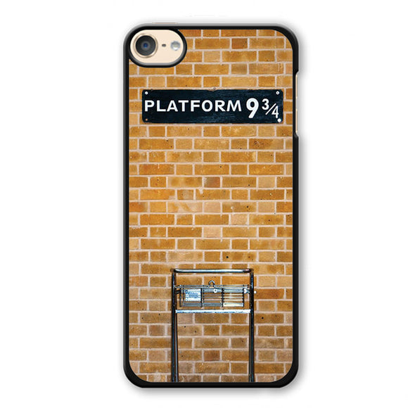 Platform 9 34 Phonecase Cover Case For Apple Ipod 4 Ipod 5 Ipod 6