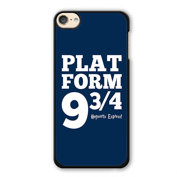 Platform 9 34 2 Phonecase Cover Case For Apple Ipod 4 Ipod 5 Ipod 6