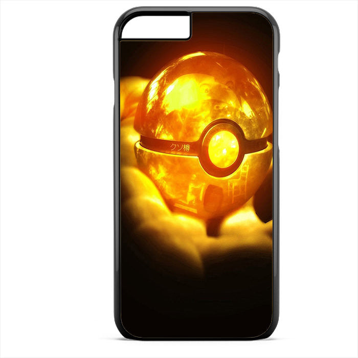Pokeball Pokemon Phonecase For Iphone 4/4S Iphone 5/5S Iphone 5C Iphone 6 Iphone 6S Iphone 6 Plus Iphone 6S Plus