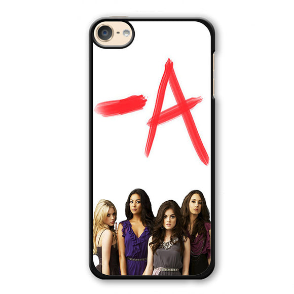 Pretty Little Liars A Phonecase Cover Case For Apple Ipod 4 Ipod 5 Ipod 6